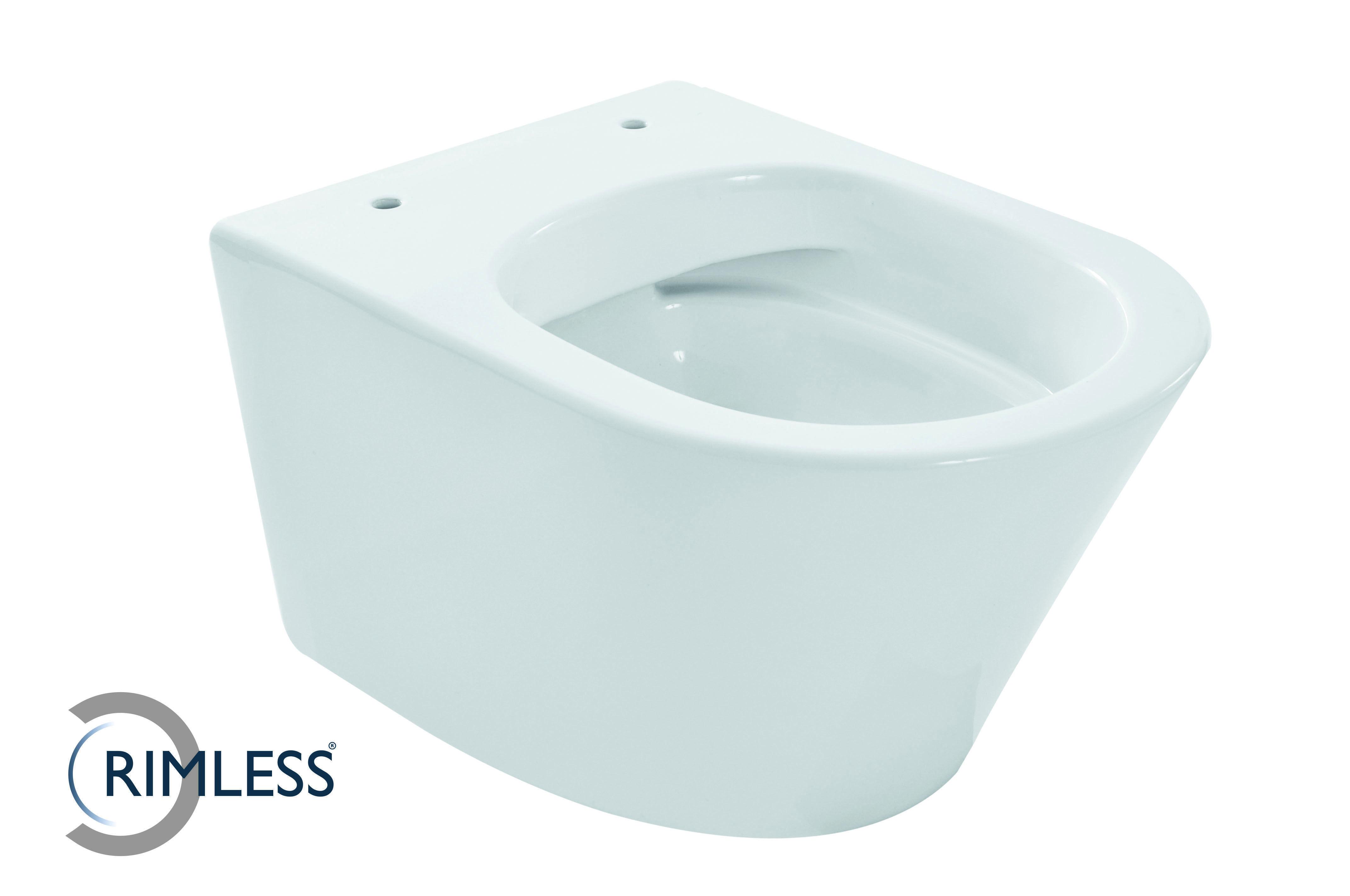 Bidet Toilet Kopen : Hang toilet