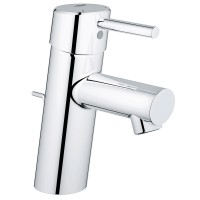 Grohe wastafelmengkraan Concetto 4 1