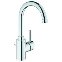 Grohe wastafelmengkraan Concetto 1