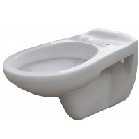 Sanifun hangtoilet Dino 540 Wit 1