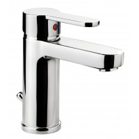 Sanifun Schütte ELEPHANT basin mixer, chrome