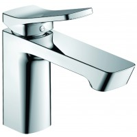 Sanifun Schütte STILO basin mixer, chrome