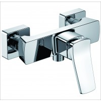 Sanifun Schütte STILO shower mixer, chrome
