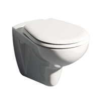 Sanifun Hang toilet Guido 540 wit 1