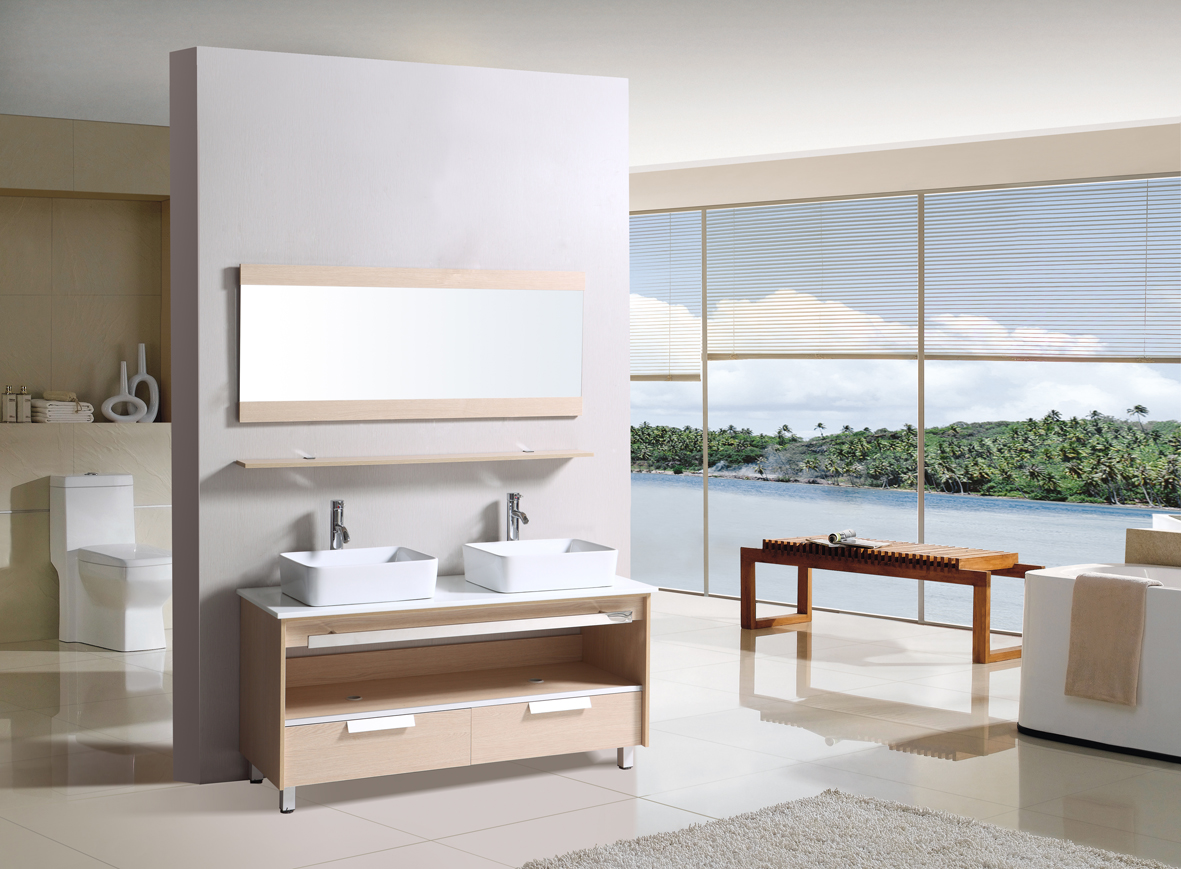 badkamermeubel 2 wastafels kopen online internetwinkel