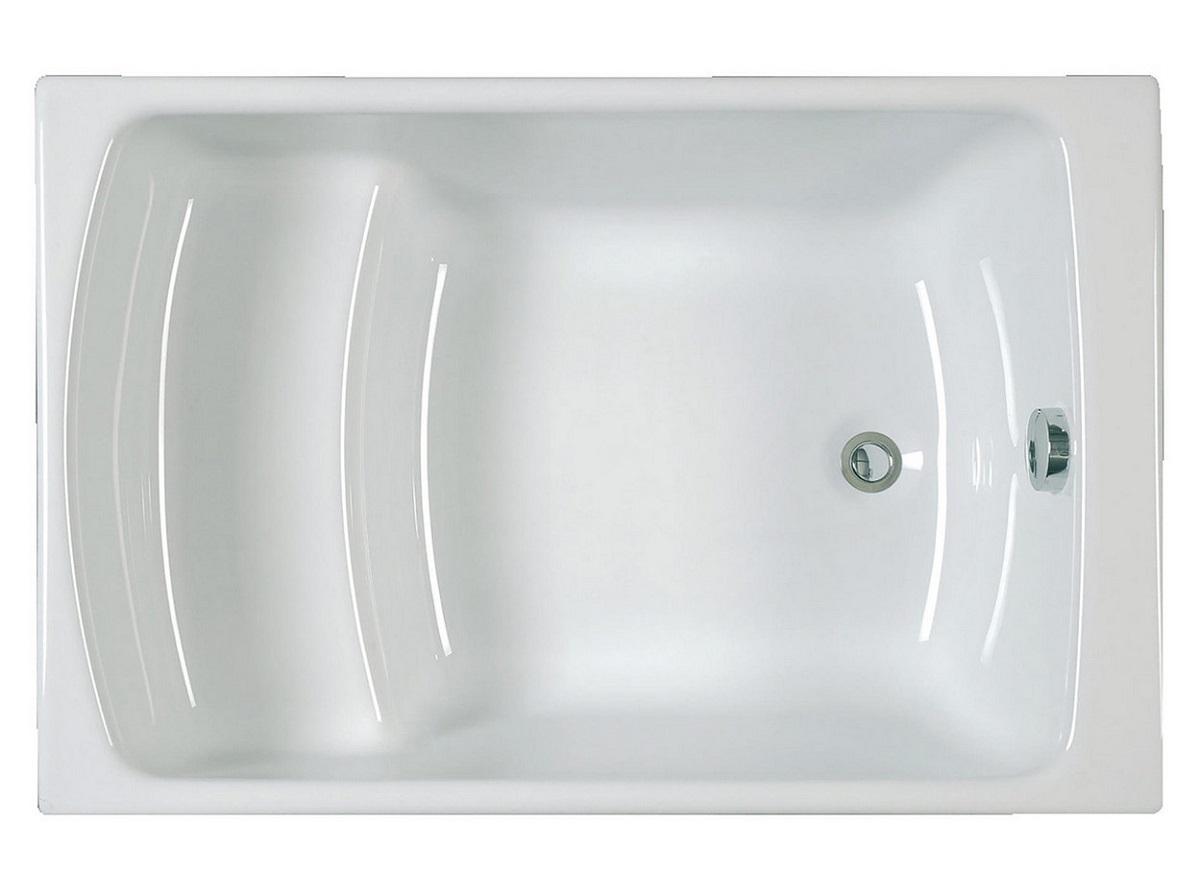 Inbouw bad