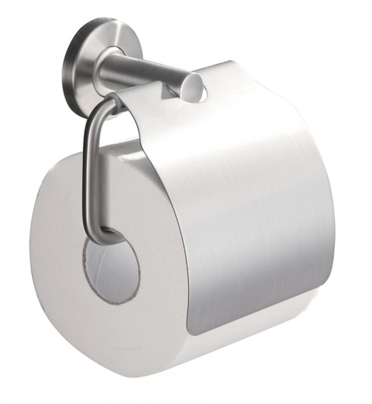Sanifun toiletrolhouder Kayleigh RVS kopen met voordeel