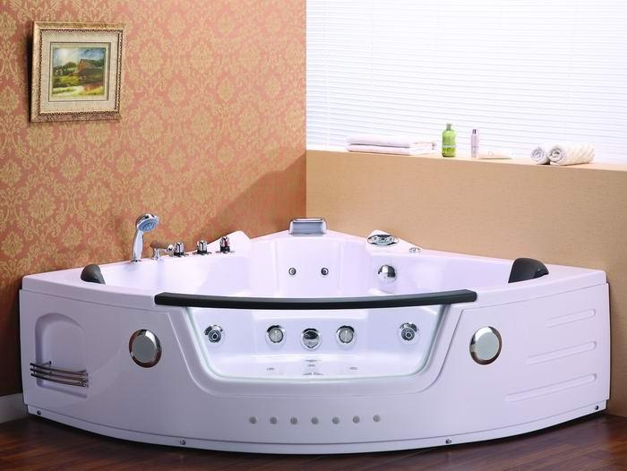 Leisteen Badkamertegels ~ Whirlpool en bubbels in de badkamer  Blog Online Sanitair