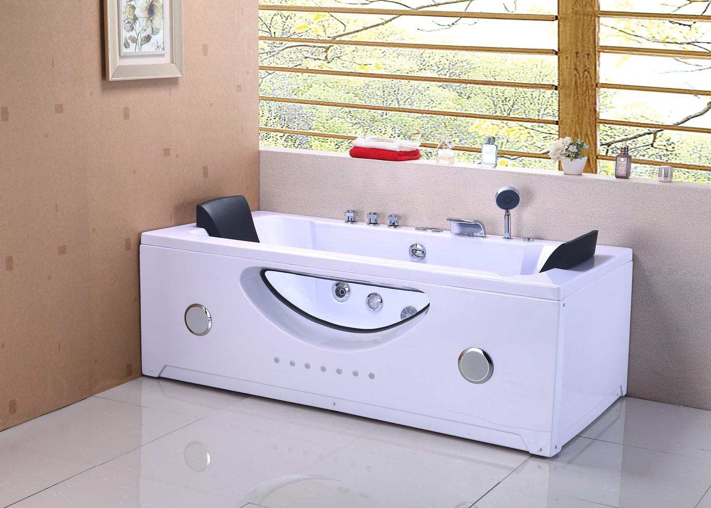 Witte Landelijke Badkamer ~ whirlpools voor in de badkamer zijn bij online sanitair com