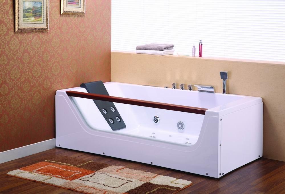 Massagebad Voor Een Upgrade Van De Badkamer Blog Online Sanitair Com