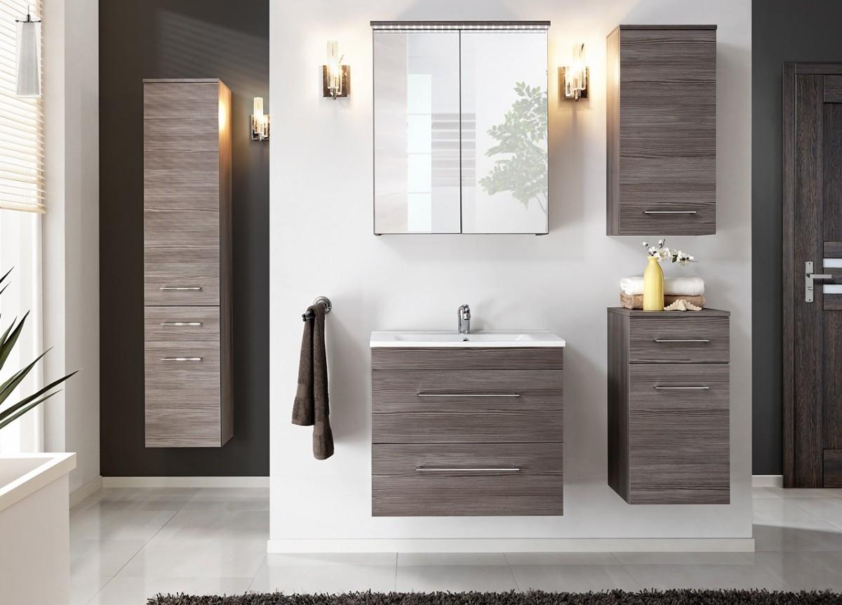 Extra opbergruimte in de badkamer dankzij het badkamermeubel | Blog ...