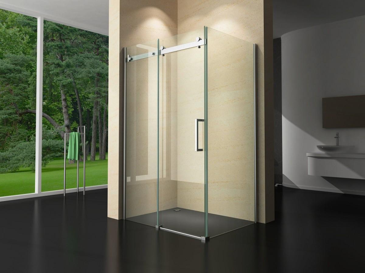 Schuifdeur Voor Badkamer : Schuifdeuren ook voor in de badkamer